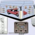 Uniteq Air Dry Systeem en TEQADS ATEX