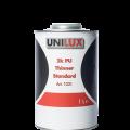 Unilux 2K PU Thinner Standaard      1 liter