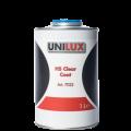 Unilux HS Clear Coat 70 2:1      1 liter