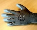 Handschoenen Nitril Foam Flex – 8